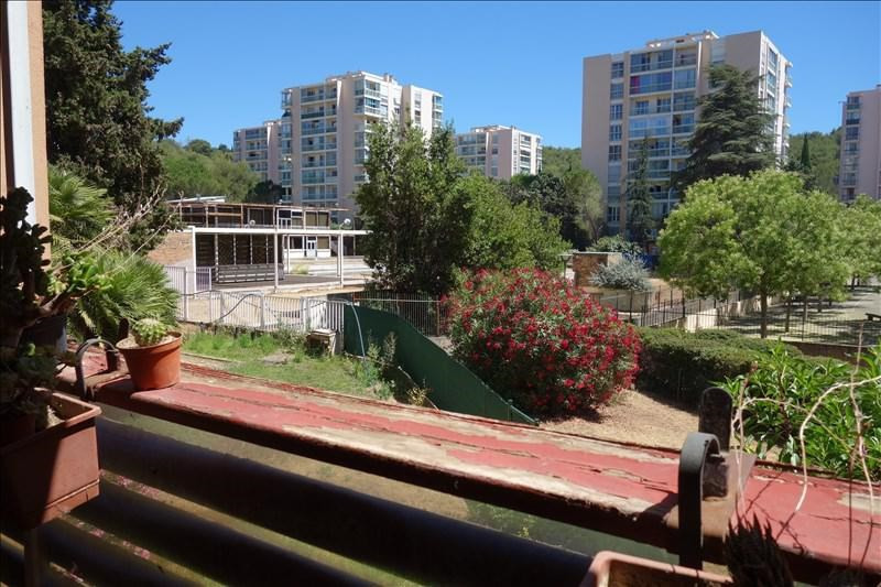 Vente appartement La valette du var 145000€ - Photo 1
