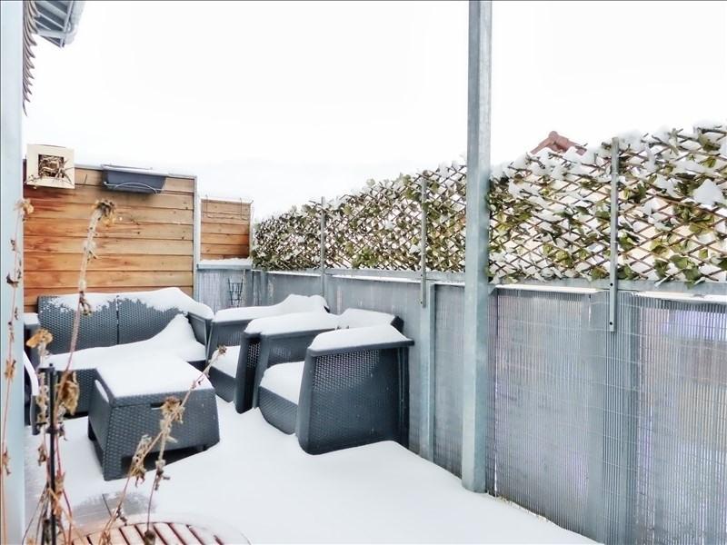 Sale apartment Marignier 219000€ - Picture 10