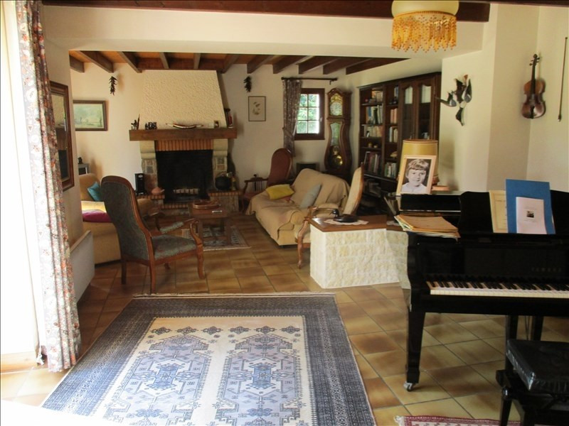 Vente maison / villa La creche 175 500€ - Photo 4