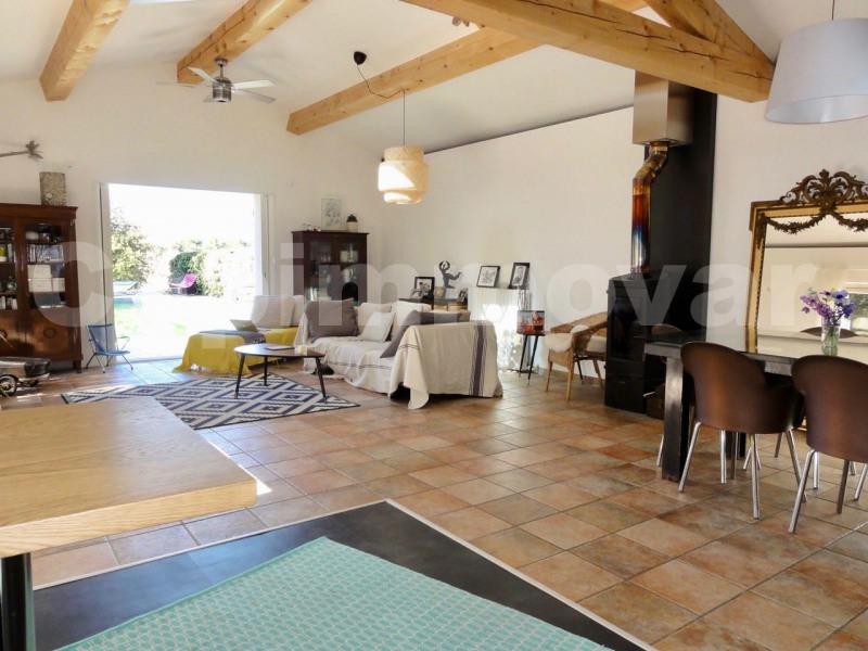 Vente de prestige maison / villa Le castellet 695000€ - Photo 9