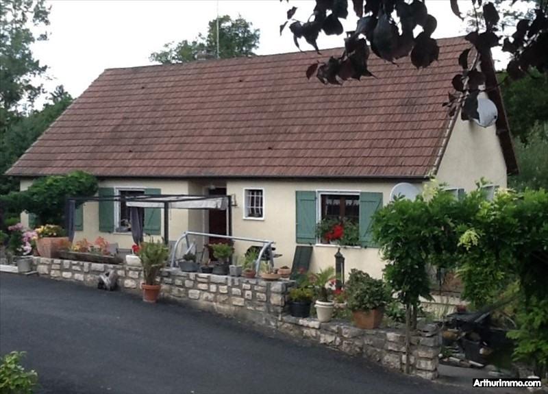 Vente maison / villa Cosne cours sur loire 189000€ - Photo 1