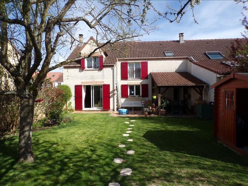 Vente maison / villa Montigny le bretonneux 579000€ - Photo 1
