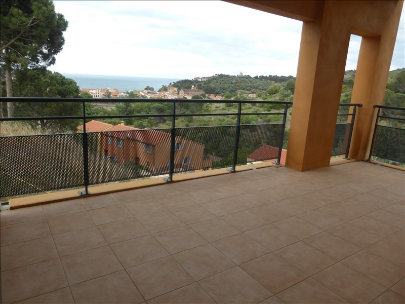 Sale apartment Collioure 410 000€ - Picture 1