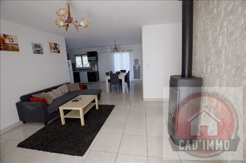Sale house / villa Lamonzie saint martin 172000€ - Picture 3