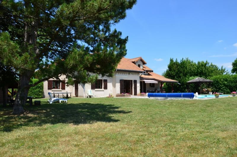 Vente maison / villa Valencin 476 000€ - Photo 2