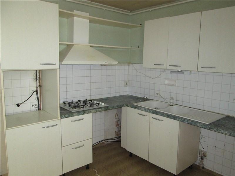 Vente appartement Sete 99000€ - Photo 2
