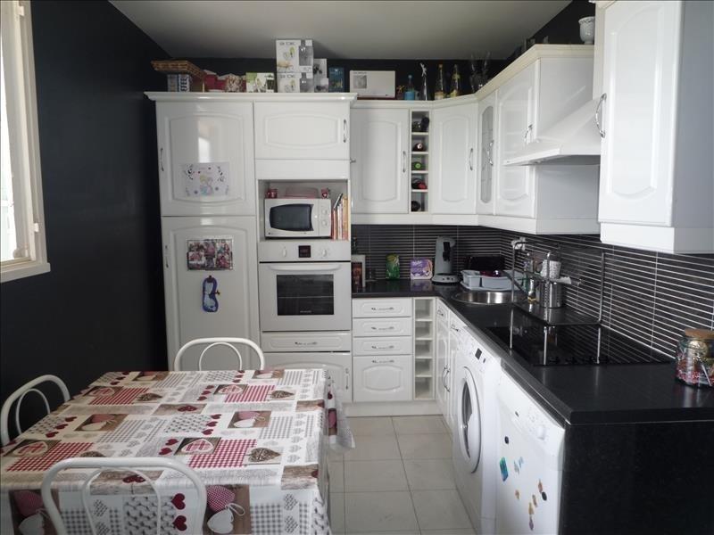 Sale apartment Pont de cheruy 120000€ - Picture 1