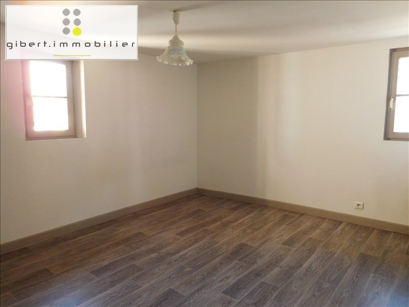 Location appartement Langeac 406,75€ +CH - Photo 4