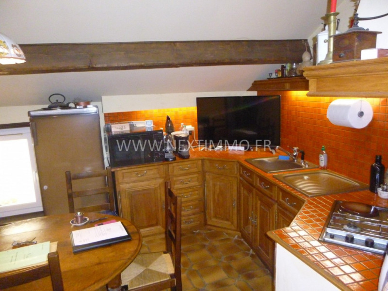 Vente maison / villa Utelle 254 000€ - Photo 9