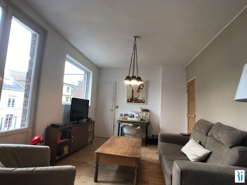 Sale apartment Rouen 230 000€ - Picture 3