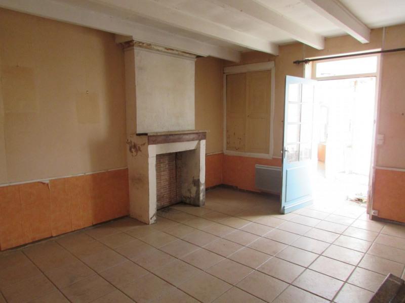 Sale house / villa Rouillac 68000€ - Picture 11