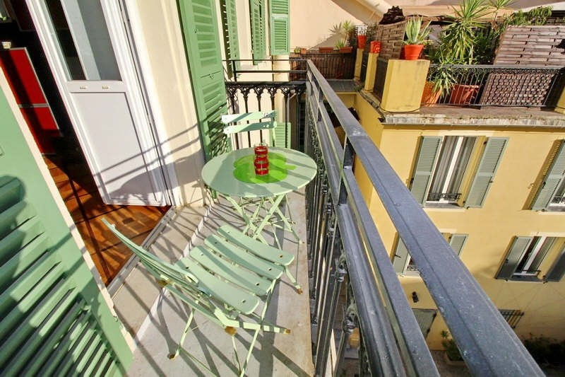 Location appartement Nice 760€ CC - Photo 2
