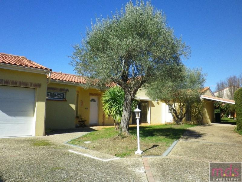 Vente de prestige maison / villa Balma centre 599000€ - Photo 2