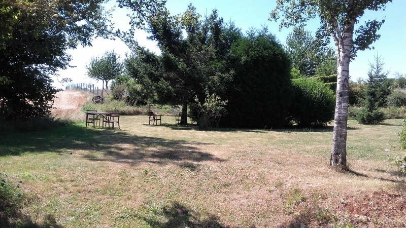 Vente terrain Smarves 49 210€ - Photo 1