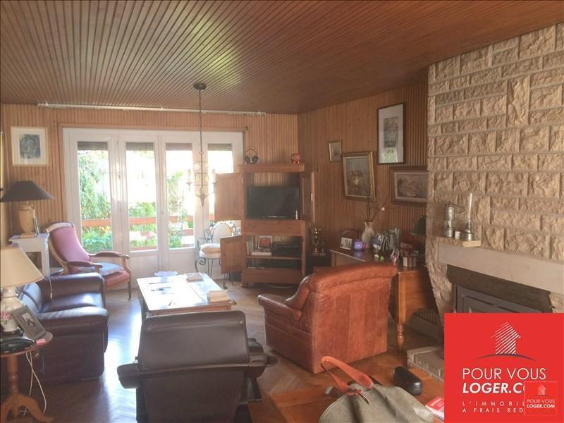 Sale house / villa Boulogne sur mer 240000€ - Picture 1