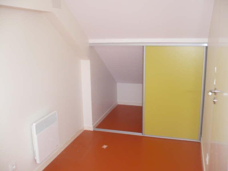 Rental apartment Angoulême 236€ CC - Picture 4