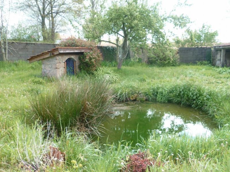 Vente maison / villa St laurent de chamousset 80000€ - Photo 5