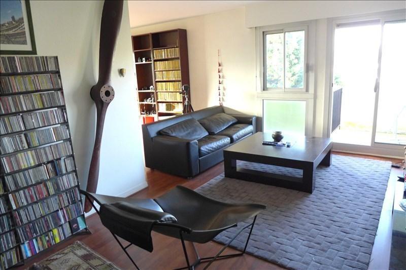 Location appartement Garches 1578€ CC - Photo 1
