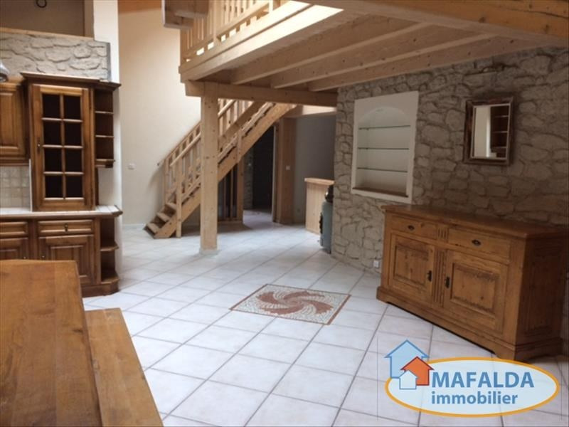 Location appartement Brizon 1140€ CC - Photo 1