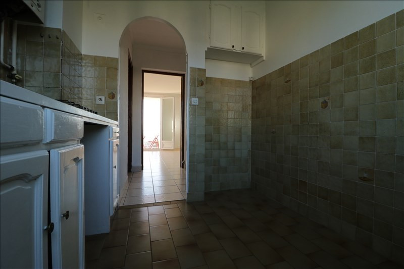 Sale apartment Nice 179 820€ - Picture 4