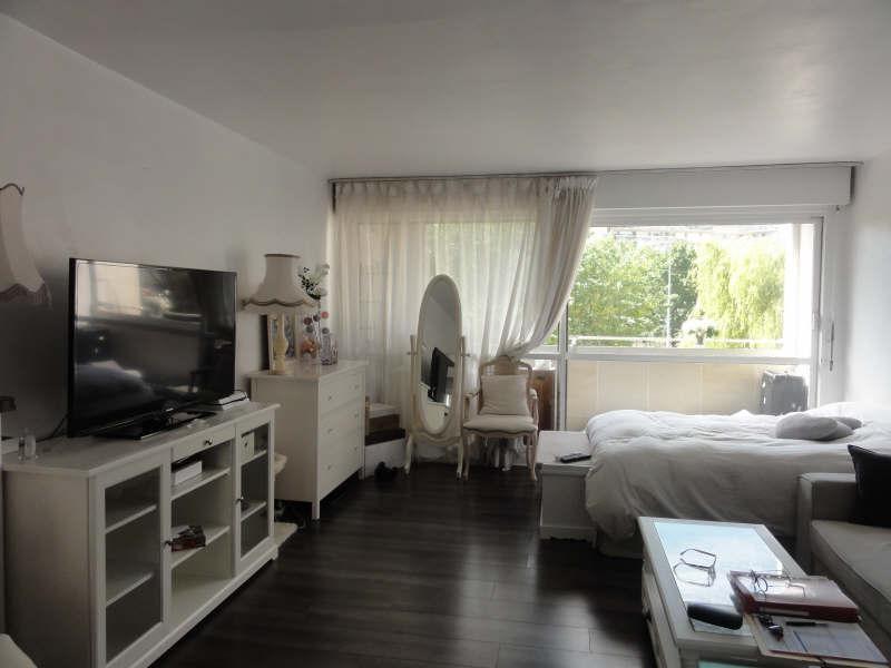 Sale apartment Le pecq 155000€ - Picture 3