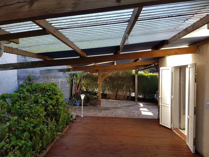 Location maison / villa La plaine des cafres 800€ +CH - Photo 10