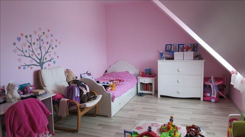 Sale house / villa Quincy voisins 310000€ - Picture 5