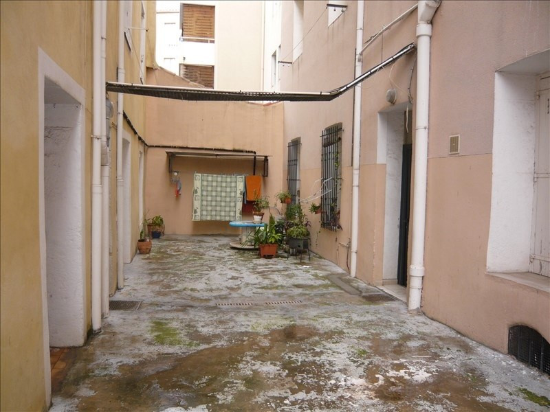 Vente appartement Sete 57 000€ - Photo 3