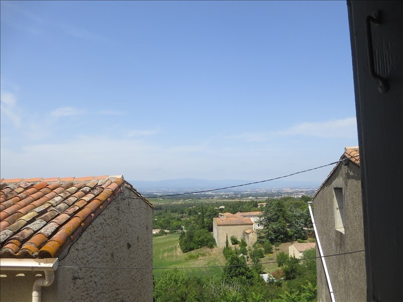 Vente maison / villa Carcassonne 57 500€ - Photo 8