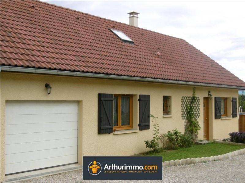 Sale house / villa Cuzieu 194000€ - Picture 1