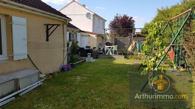 Sale house / villa Savigny le temple 285000€ - Picture 3