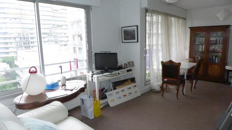Verkoop  appartement Paris 15ème 458850€ - Foto 1