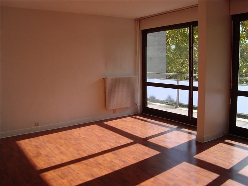 Rental apartment Louveciennes 1300€ CC - Picture 7