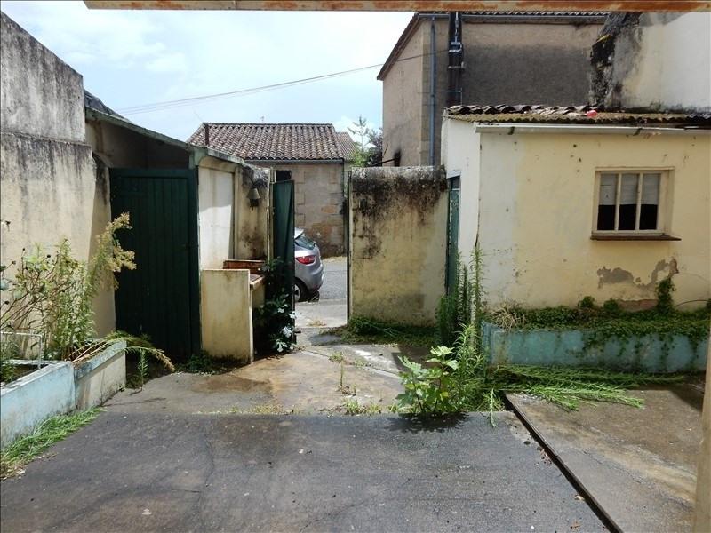 Vente maison / villa Langon 102900€ - Photo 3