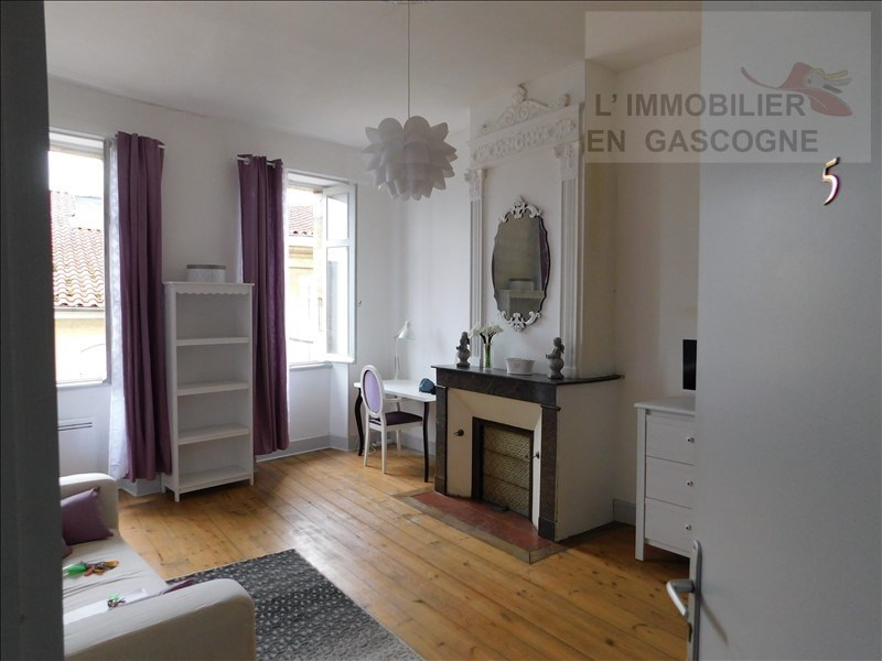 Location appartement Auch 355€ CC - Photo 1