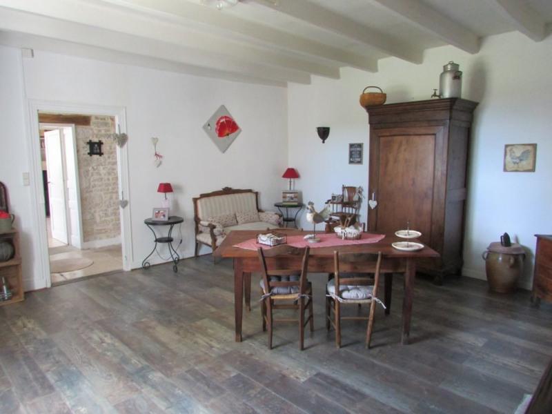 Vente maison / villa Aigre 142000€ - Photo 9