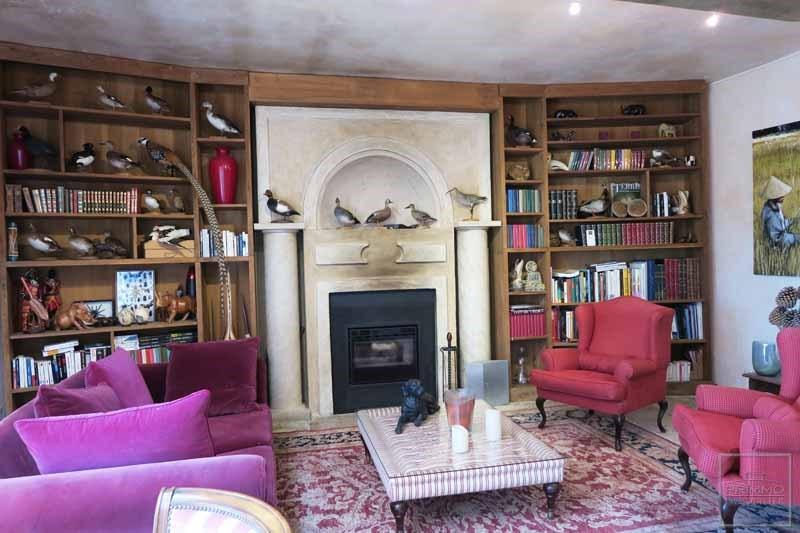 Deluxe sale chateau Chazay d'azergues 2496000€ - Picture 16