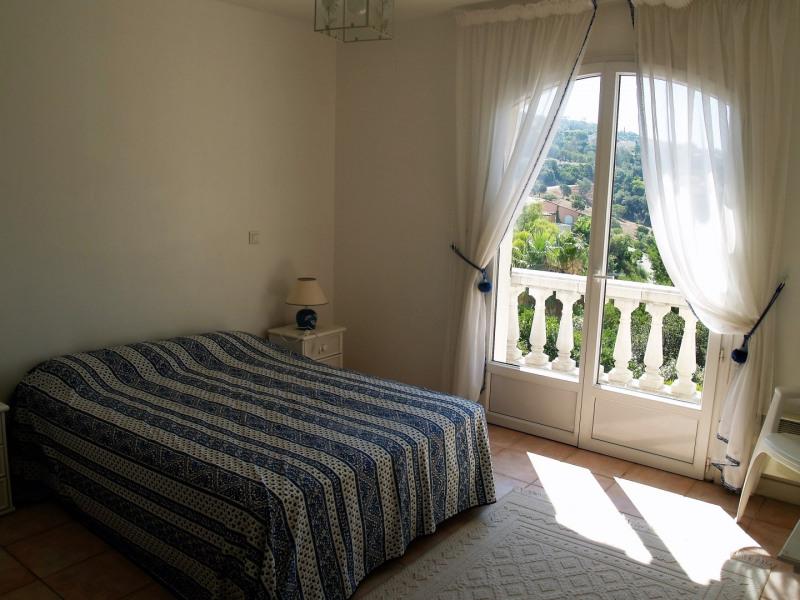 Sale house / villa Les issambres 850000€ - Picture 12