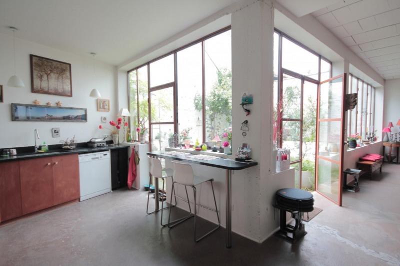 Vente de prestige maison / villa Ivry-sur-seine 1550000€ - Photo 1
