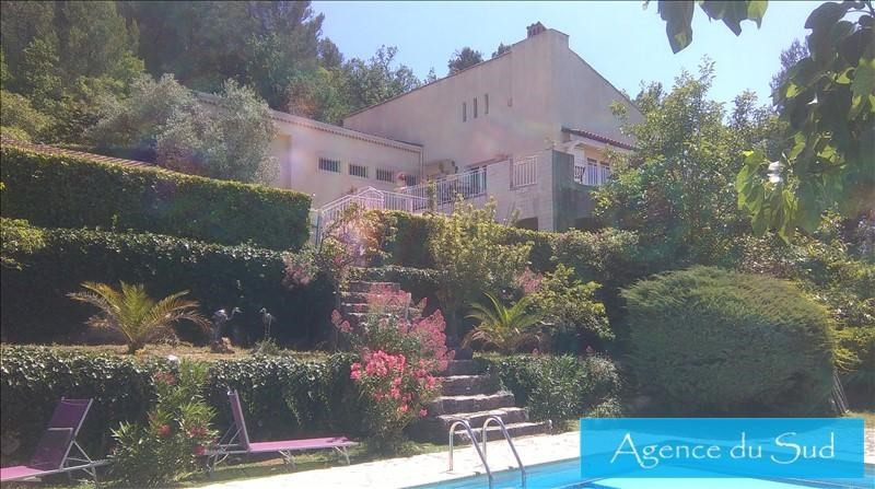 Vente de prestige maison / villa Auriol 598000€ - Photo 2
