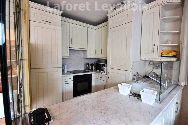 Vente appartement Levallois perret 579 000€ - Photo 5