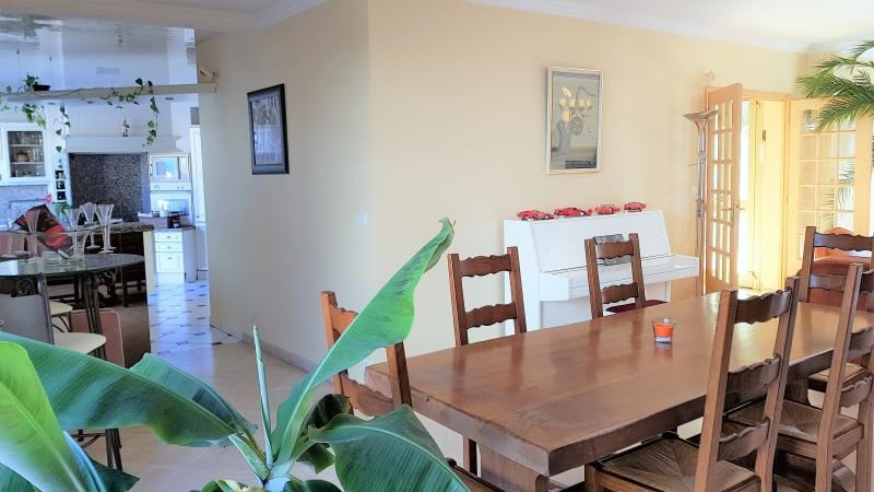 Vente maison / villa Ormesson sur marne 665000€ - Photo 4