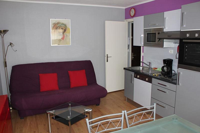 Verkoop  appartement Le touquet paris plage 159000€ - Foto 7