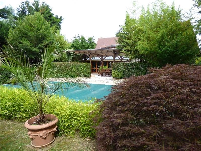 Revenda casa Avermes 437750€ - Fotografia 2
