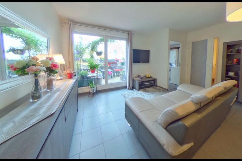 Vente appartement Vaulx en velin 140000€ - Photo 2