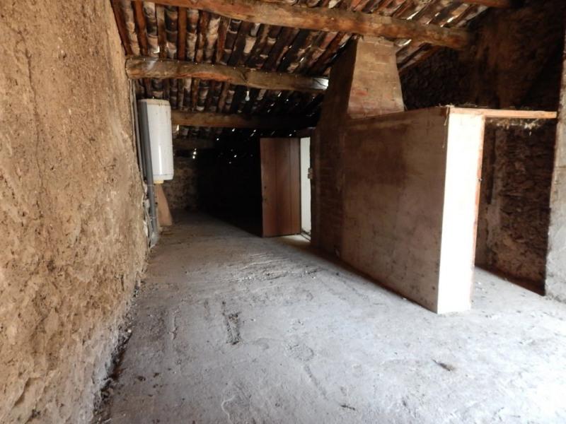 Vente maison / villa Salernes 99000€ - Photo 10