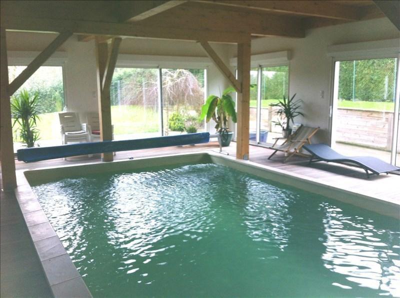 Vente de prestige maison / villa St quentin 387600€ - Photo 3