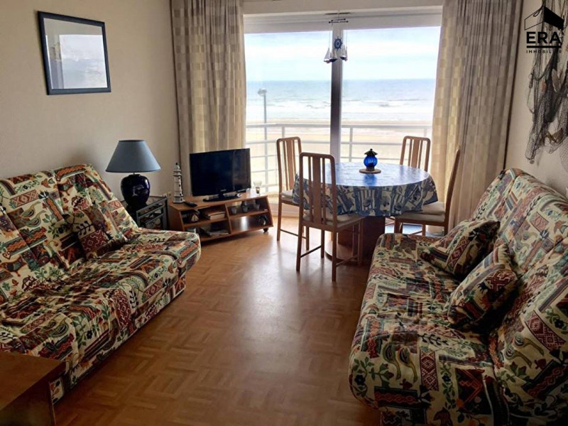 Vente Appartement 2 pièces 35m² Bray Dunes