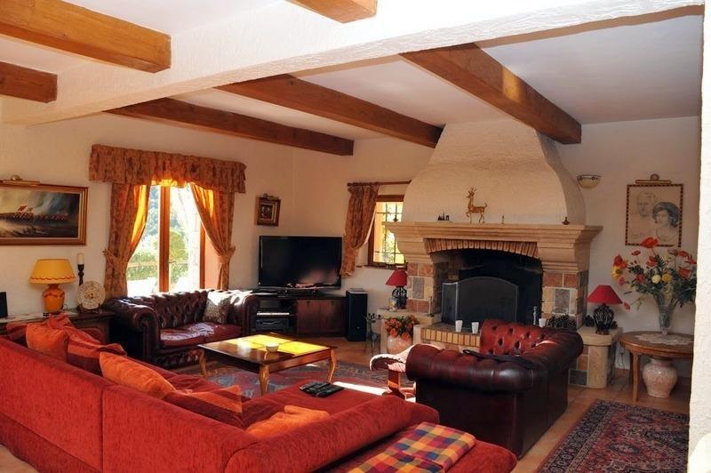 Vente de prestige maison / villa Seillans 895000€ - Photo 6