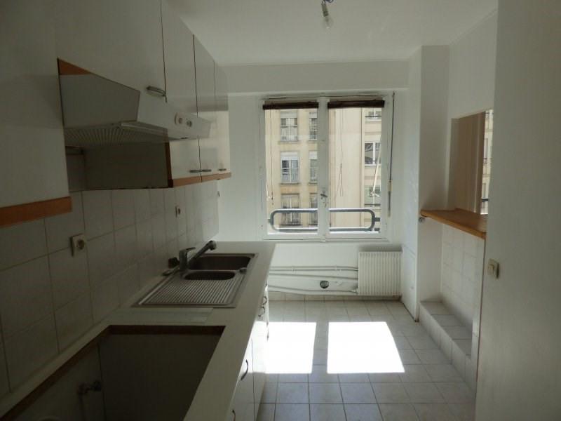 Rental apartment Paris 16ème 2300€ CC - Picture 6